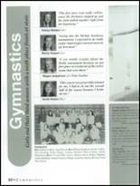 2001 Hutchinson High School Yearbook Page 58 & 59