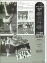 2001 Hutchinson High School Yearbook Page 62 & 63