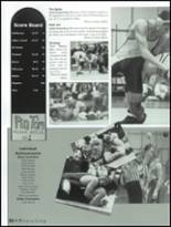 2001 Hutchinson High School Yearbook Page 68 & 69