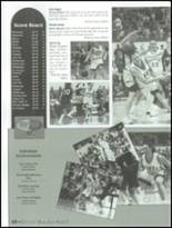 2001 Hutchinson High School Yearbook Page 72 & 73