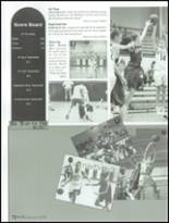 2001 Hutchinson High School Yearbook Page 76 & 77