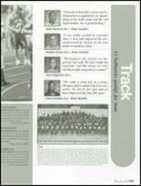 2001 Hutchinson High School Yearbook Page 84 & 85