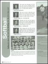 2001 Hutchinson High School Yearbook Page 86 & 87