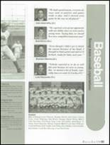 2001 Hutchinson High School Yearbook Page 88 & 89