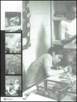 2001 Hutchinson High School Yearbook Page 92 & 93