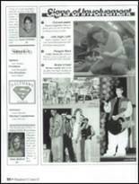 2001 Hutchinson High School Yearbook Page 102 & 103