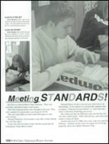 2001 Hutchinson High School Yearbook Page 104 & 105