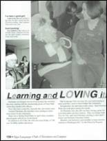 2001 Hutchinson High School Yearbook Page 108 & 109