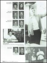 2001 Hutchinson High School Yearbook Page 122 & 123