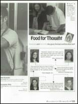 2001 Hutchinson High School Yearbook Page 126 & 127