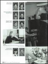 2001 Hutchinson High School Yearbook Page 130 & 131