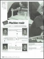 2001 Hutchinson High School Yearbook Page 132 & 133