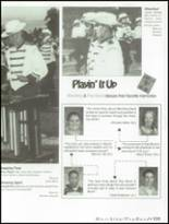 2001 Hutchinson High School Yearbook Page 134 & 135