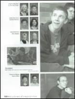 2001 Hutchinson High School Yearbook Page 138 & 139