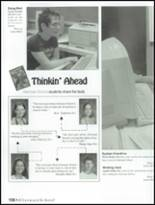 2001 Hutchinson High School Yearbook Page 140 & 141