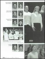 2001 Hutchinson High School Yearbook Page 142 & 143