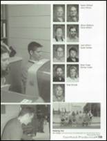 2001 Hutchinson High School Yearbook Page 152 & 153