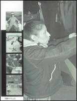 2001 Hutchinson High School Yearbook Page 154 & 155