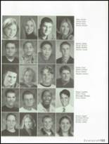 2001 Hutchinson High School Yearbook Page 156 & 157
