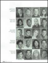2001 Hutchinson High School Yearbook Page 158 & 159