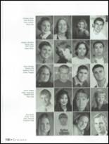 2001 Hutchinson High School Yearbook Page 160 & 161