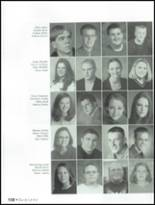 2001 Hutchinson High School Yearbook Page 162 & 163