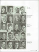 2001 Hutchinson High School Yearbook Page 164 & 165
