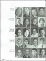 2001 Hutchinson High School Yearbook Page 170 & 171
