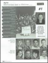 2001 Hutchinson High School Yearbook Page 172 & 173