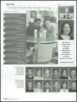2001 Hutchinson High School Yearbook Page 176 & 177
