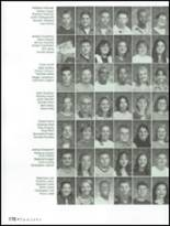 2001 Hutchinson High School Yearbook Page 180 & 181