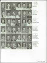 2001 Hutchinson High School Yearbook Page 184 & 185