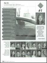 2001 Hutchinson High School Yearbook Page 190 & 191