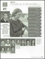 2001 Hutchinson High School Yearbook Page 194 & 195