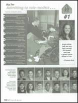 2001 Hutchinson High School Yearbook Page 196 & 197