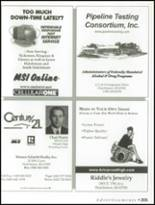 2001 Hutchinson High School Yearbook Page 208 & 209