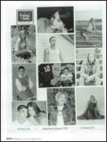 2001 Hutchinson High School Yearbook Page 214 & 215