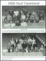 2001 Hutchinson High School Yearbook Page 226 & 227