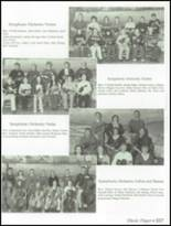 2001 Hutchinson High School Yearbook Page 230 & 231
