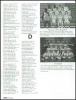 2001 Hutchinson High School Yearbook Page 234 & 235