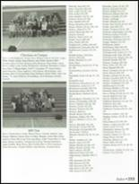 2001 Hutchinson High School Yearbook Page 236 & 237
