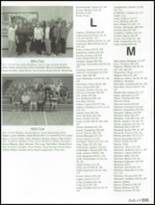 2001 Hutchinson High School Yearbook Page 238 & 239