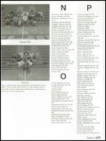 2001 Hutchinson High School Yearbook Page 240 & 241