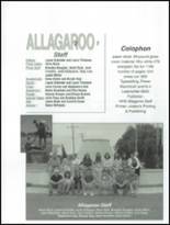 2001 Hutchinson High School Yearbook Page 248 & 249