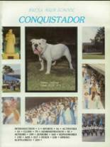 Buena High School Class of 1979 Reunions - Yearbook Page 4