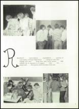 1977 Prosper High School Yearbook Page 10 & 11