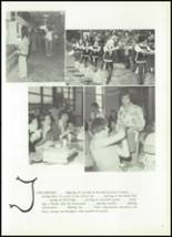 1977 Prosper High School Yearbook Page 12 & 13