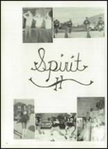 1977 Prosper High School Yearbook Page 14 & 15