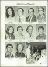 1977 Prosper High School Yearbook Page 18 & 19