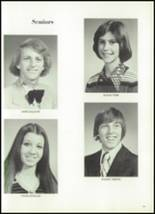 1977 Prosper High School Yearbook Page 22 & 23